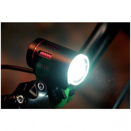 Headlight BRN X-Power 1200 Lumen