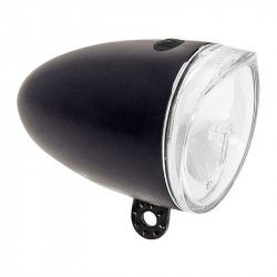 Reflector bike black Trendo 1 Led ultra white online shop