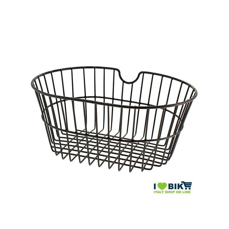 basket in front iron hooks without black BRN - 1