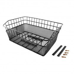 front basket black for sale bike accessories