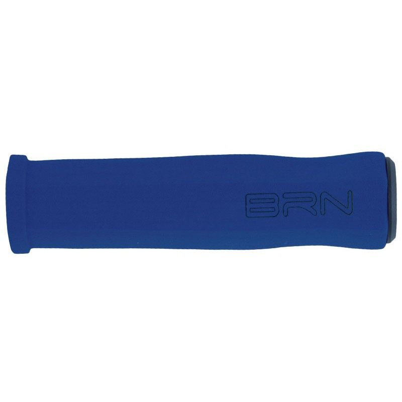 Couple knobs BRN Neos blue sponge BRN - 1