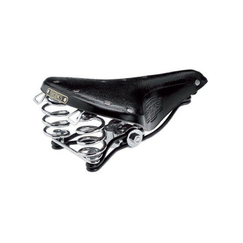 SE51N vendita on line selle vintage retro old style per biciclette accessori bici shop prezzi offerte