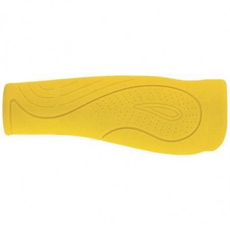 Couple knobs bike Handhelds Comfort yellow online shop