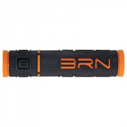 Couple knobs BRN-B One orange shop online