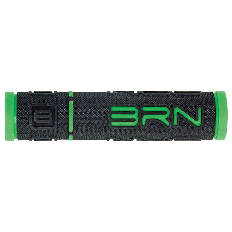 Coppia manopole BRN B-One Verdi BRN - 1