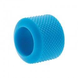Ring manopola fixed BRN color azzurro gomma vendita online