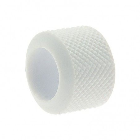 Ring manopola fixed BRN color bianco gomma vendita online