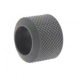 Ring manopola fixed BRN color grigio gomma vendita online
