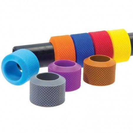 Ring manopola fixed BRN color nero gomma vendita online