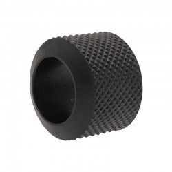 Ring knob fixed BRN-blackrubber sale online