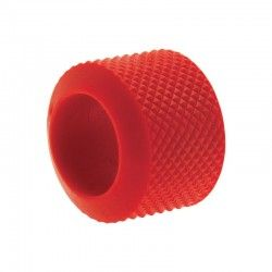 Ring manopola fixed BRN color rosso gomma vendita online