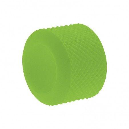 Ring manopola fixed BRN color verde gomma vendita online