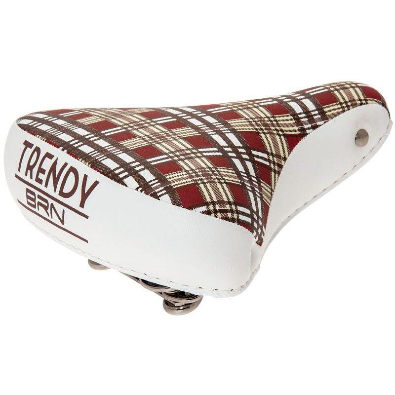 Sella BRN Trendy Scottish brown BRN - 1