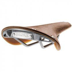Sella corsa/vintage Brooks Cambium C17 Marrone online shop