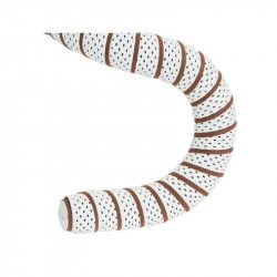 Handlebar tape bike Reverso White/Brown online shop