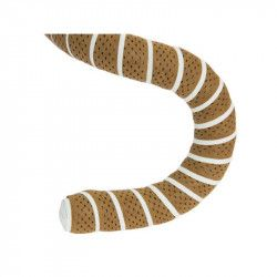 Handlebar tape bike Reverso Brown/White online shop
