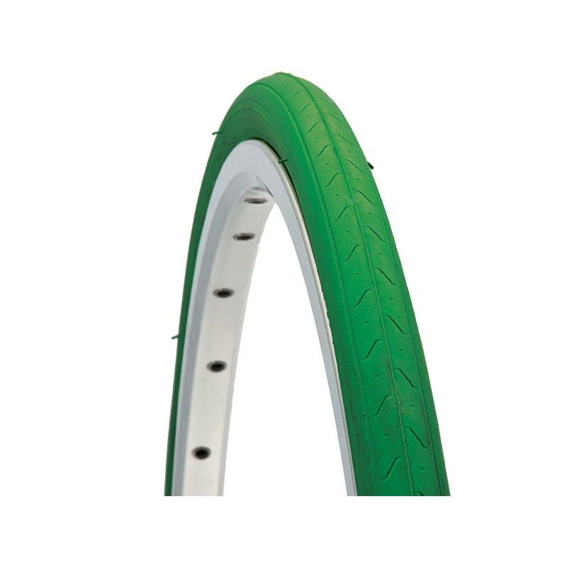 Online Tire Sales >> Cover 700 X 23 Green Bandiera