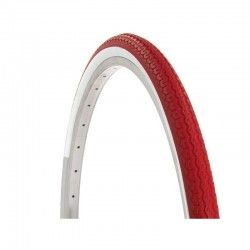 Coverage Planet Air 26 x 1.3/8 white/red BRN - 1
