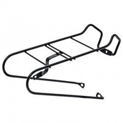 Roof rack bike Sports steel brake Attack online store