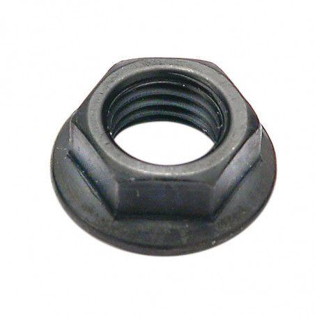 Axle nut to 14 mm black BMX bike online shop