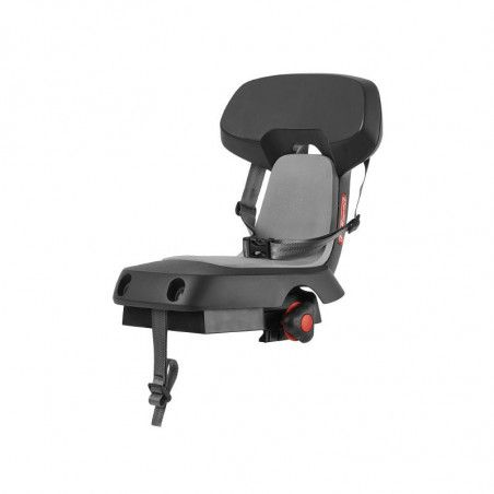 Junior seat Guppy black to package holding