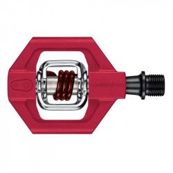 Pedals Crank Brothers Candy 1 Red
