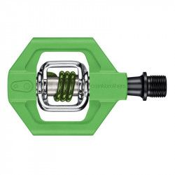 Pedals Crank Brothers Candy 1 green  - 1