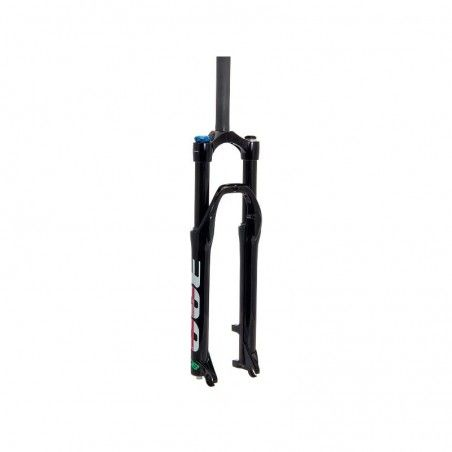 MTB fork amortized 27.5 aluminum headset with ø 25.4 lockout sale online
