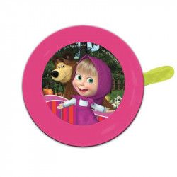 Bell bicycle child Masha and Bear online shop