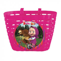 Basket Masha and Bear online bike shop