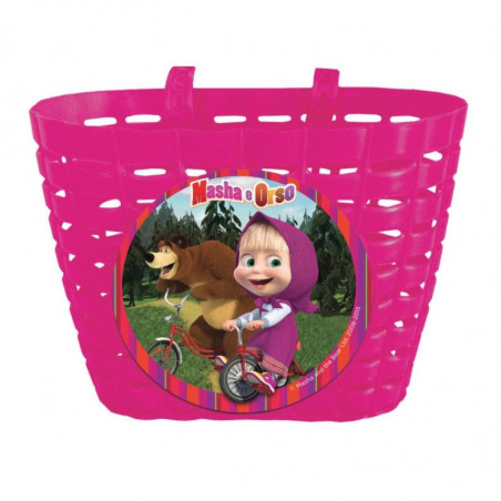 Basket Masha and Bear online bike shop