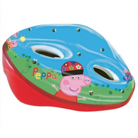 Bike helmet child Peppa Pig size fits sell online