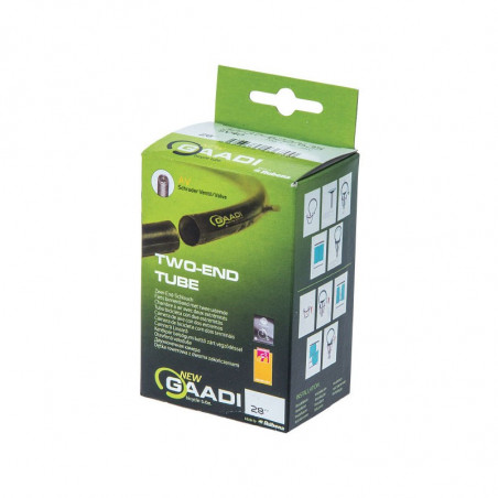 Inner tube for easy cycling on Gaadi 26x1.1/4 - 1.3/8 online shop