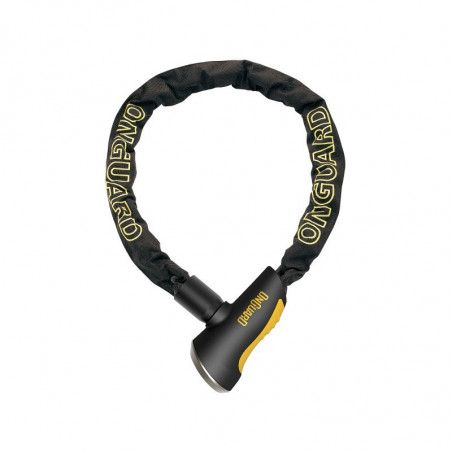 Padlock OnGuard Chain Mastiff 1200x8mm