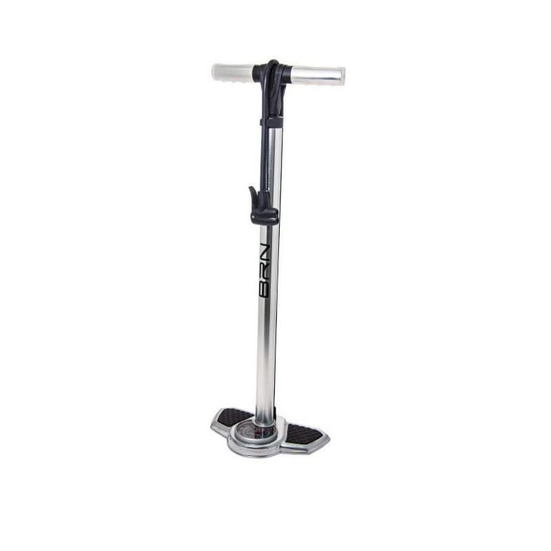 Pompa BRN Ergo in alluminio satinato Ø 34 per bicicletta online shop
