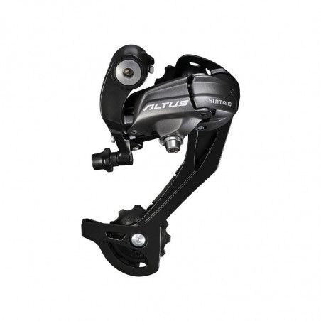 Rear derailleur Shimano Altus MTB 9-speed online shop