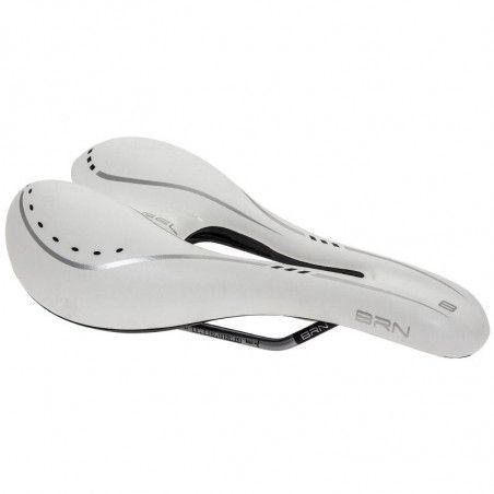 X-Gel Flow saddle unisex white
