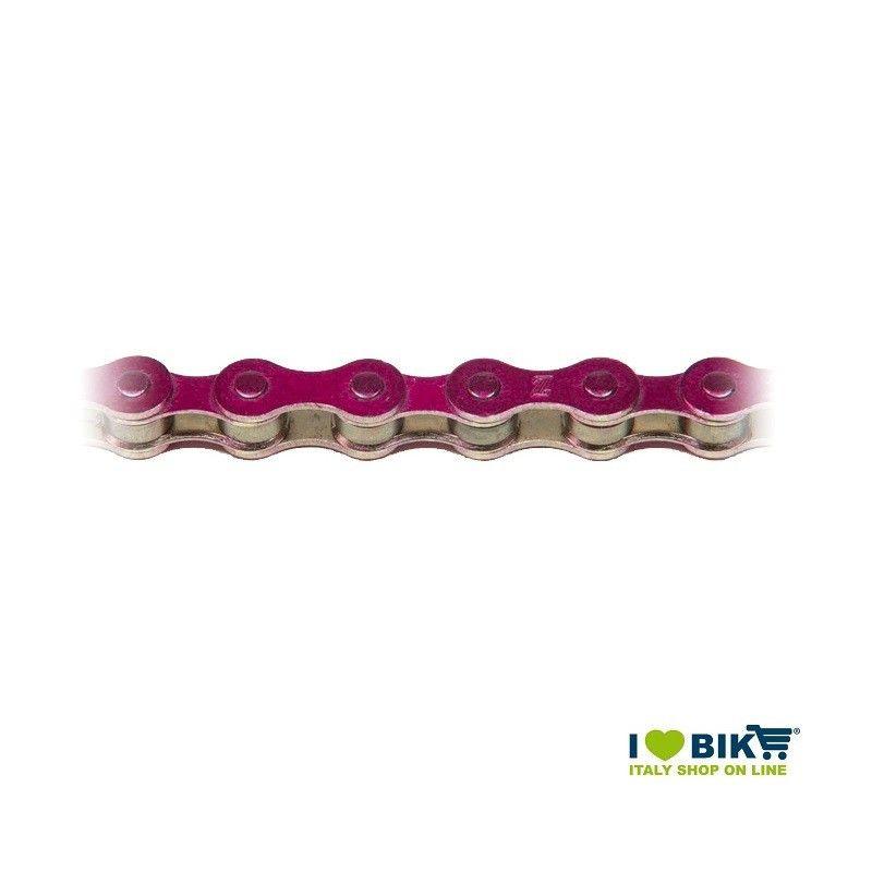 Chain 1 Speed Pink BONIN - 1