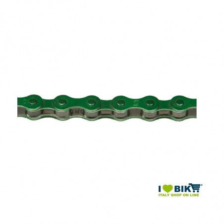 Chain 1 Speed Green