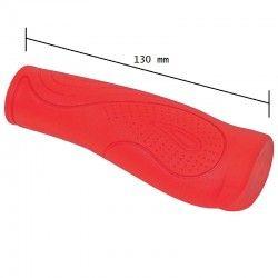 Couple knobs Handhelds Comfort red BRN - 2