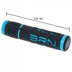 Coppia manopole BRN B-One azzurre BRN - 2