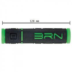 Coppia manopole BRN B-One Verdi BRN - 2