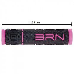 Coppia manopole BRN B-One Rosa BRN - 2