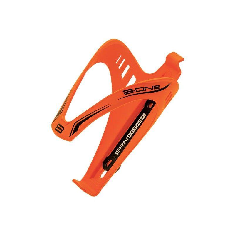 Portaborraccia bicicletta B-ONE arancio fluo/nero online shop