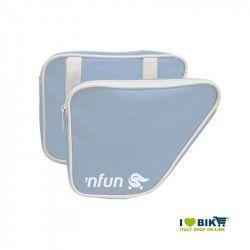 Side bags' NFUN 'N BAGS Light Blue