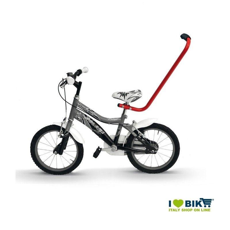 Learning Bar Nfun Bike Child Online Shop