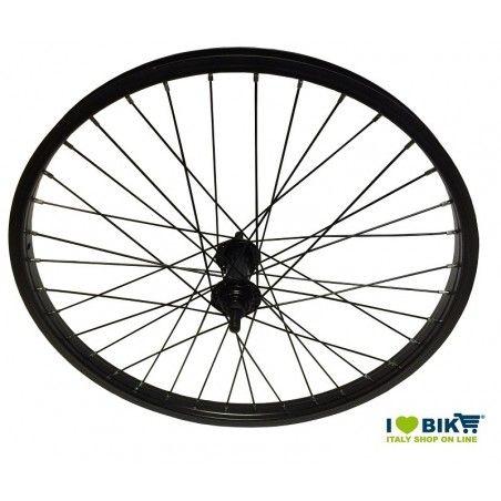 R20NA Ruota 20 mista anteriore nera per bici online shop