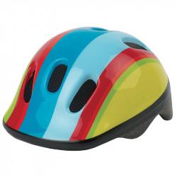 Casco bimbo per bicicletta Guppy Rainbow Taglia XXS vendita online