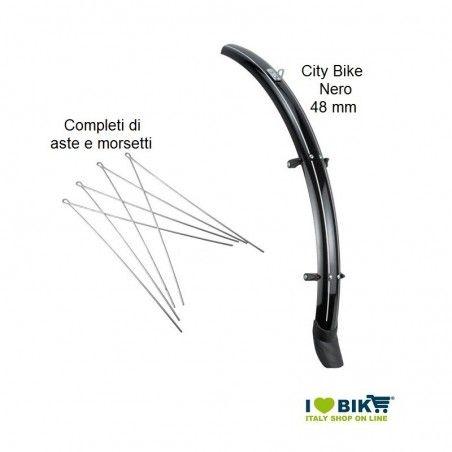 PAR41N vendita on line accessori parafanghi per bici parafango per bicicletta
