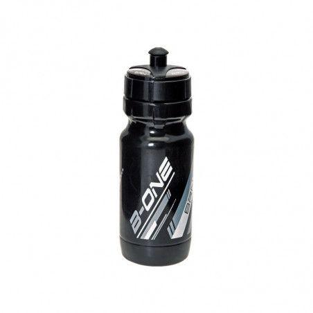 BRN B-ONE 600ml water bottle. for bike - Black / Black online sell